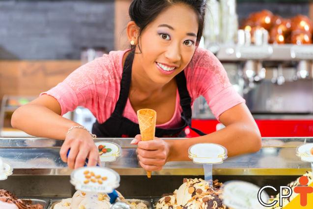 2 dicas de sucesso para uma sorveteria   Dicas Cursos CPT
