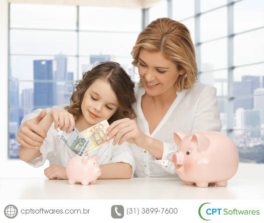 Como gerenciar as finanças da família