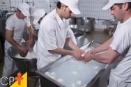 Higienização na produção de alimentos: saiba mais sobre isto
