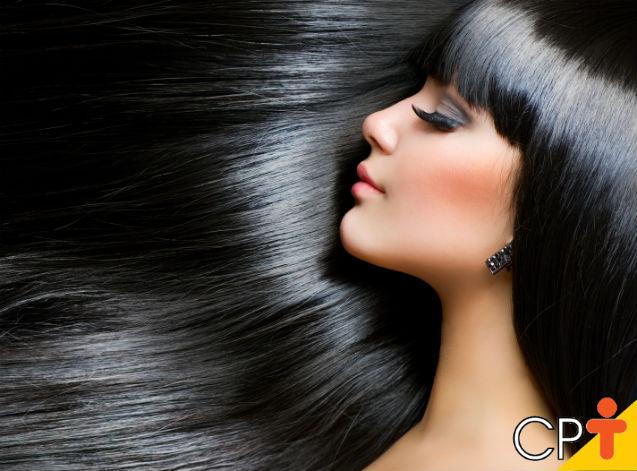 Tintura vegetal: o que é e como age nos cabelos?   Dicas Cursos CPT