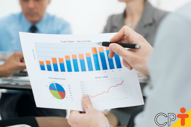 Quais as características de uma empresa com equilíbrio financeiro?   Artigos Cursos CPT