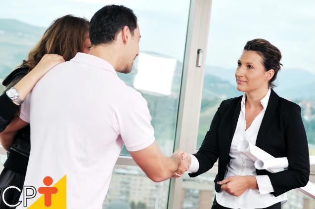 Fatores determinantes para o sucesso de uma imobiliária   Dicas Cursos CPT