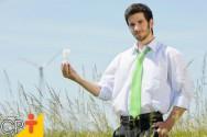 Energia eólica: formação dos ventos