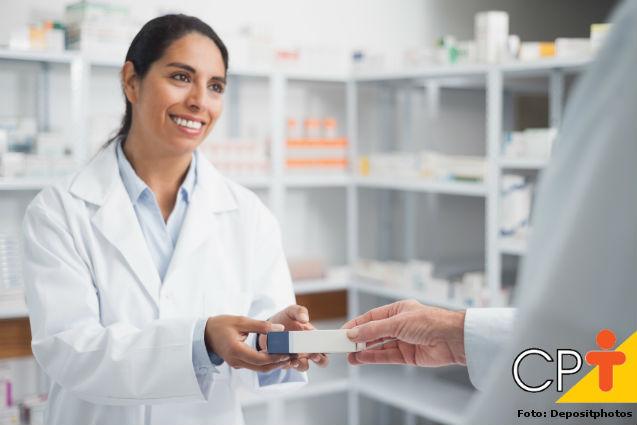 Dispensação de produtos farmacêuticos: o que significa?   Dicas Cursos CPT