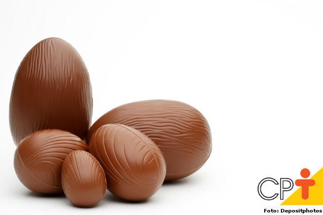 Brasil: segundo lugar no consumo de ovos de páscoa do mundo   Notícias Cursos CPT