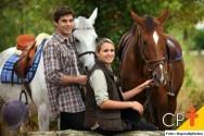 Criação de cavalos: equipamentos necessários à montaria