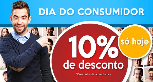 15 março - dia do consumidor