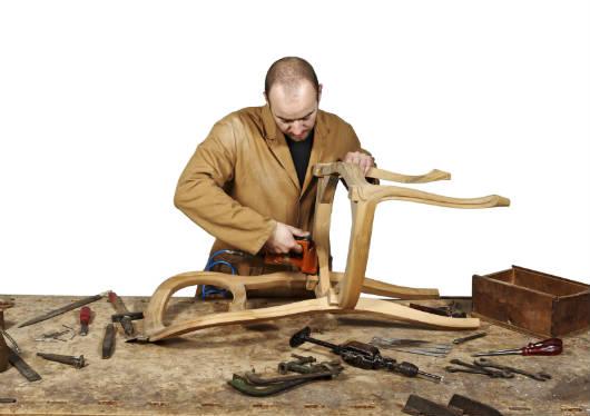 19 de março - Comemore o Dia do Marceneiro e do Carpinteiro