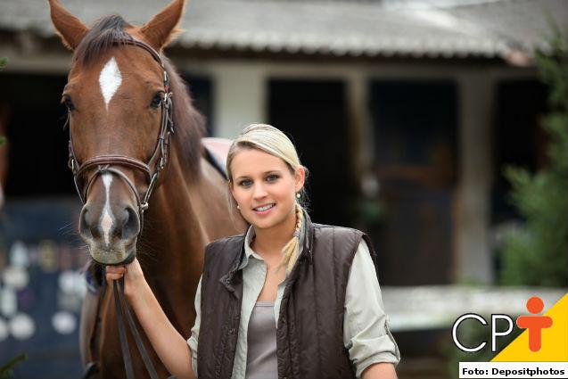 Higiene básica em cavalos: como fazer?   Artigos Cursos CPT