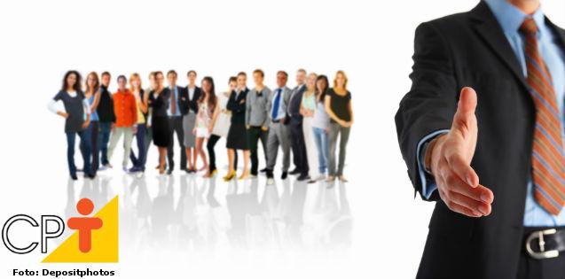 Vai formar uma equipe de trabalho? Baseie-se em alguns fatores   Artigos Cursos CPT