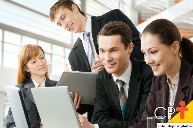 Como conseguir que um profissional atinja resultados?   Dicas Cursos CPT
