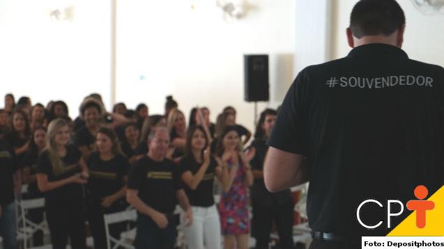 Thiago Concer - Orgulho de ser vendedor   Notícias Cursos CPT