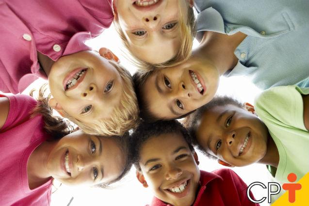 Inclusão escolar: o que dizer sobre isso?   Artigos Cursos CPT