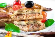 Receita para a páscoa: Pastelão de Bacalhau