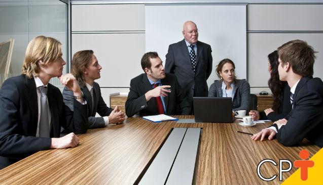 Que tipo de líder você é? Faça já o teste e descubra   Artigos Cursos CPT