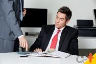Por que alguns funcionários cometem atos ilícitos?