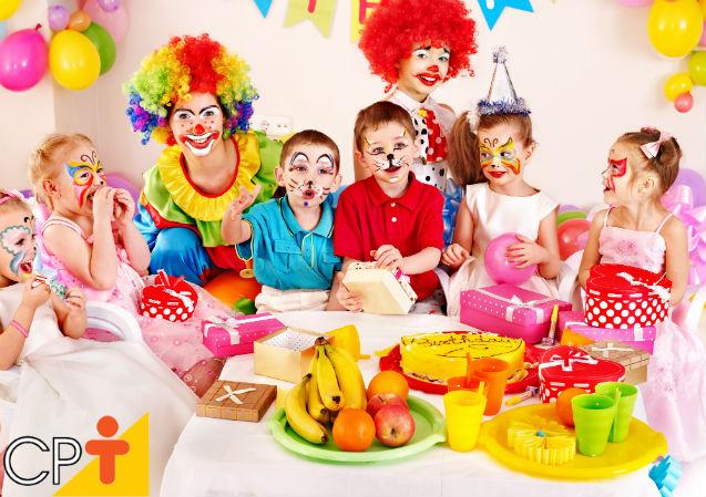 Empresa de decoração de festas infantis deve ter bons fornecedores   Dicas Cursos CPT