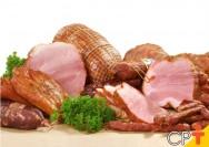 Produção de embutidos: o que pode contaminar os alimentos?