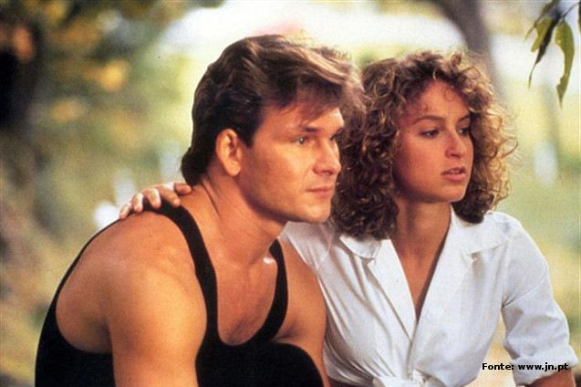 Dirty Dancing - Ritmo Quente (1987)