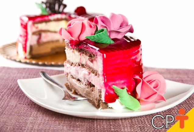 Vou fazer tortas doces para vender. Como deve ser a minha cozinha?   Dicas Cursos CPT