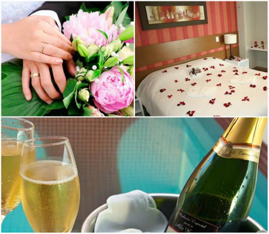 Comemore o dia dos namorados com os pacotes românticos do Alfa Hotel