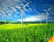 A energia eólica provém dos ventos ou da energia solar?