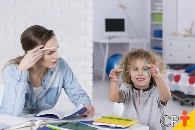 TDA/H: causa importante de fracasso nos estudos    Para Refletir  Cursos CPT