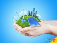 Fonte de energia renovável e fonte de energia não-renovável: diferença