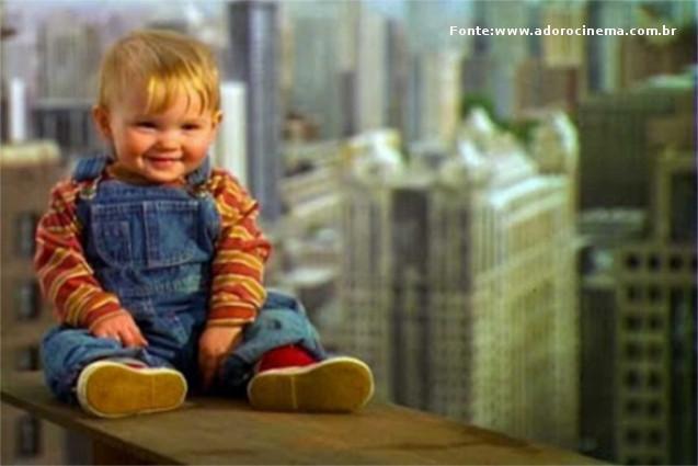 Ninguém Segura Esse Bebê (1994)