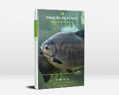 E-book Criação de Peixes em Viveiros Escavados
