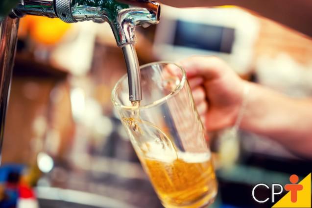 Como remover a cloramina da água para a produção de cerveja artesanal?   Dicas Cursos CPT