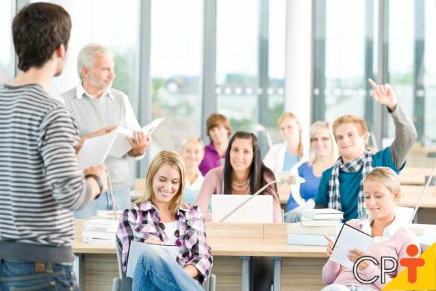 Metodologias de ensino: importância no processo de aprendizagem   Dicas Cursos CPT