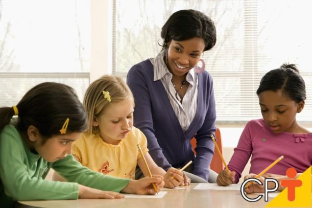 Professor, aprenda a avaliar o trabalho em grupo corretamente   Dicas Cursos CPT