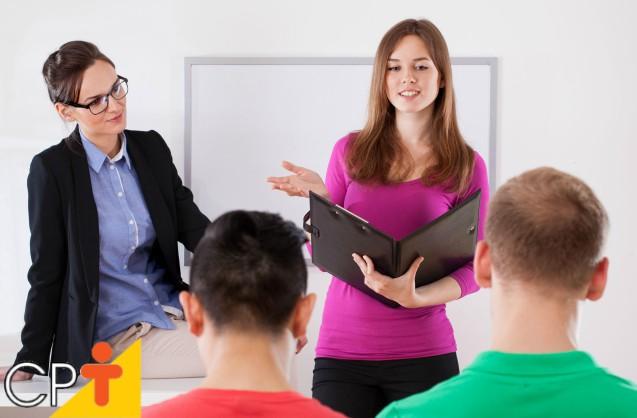 A conversação e o sucesso pessoal   Para Refletir Cursos CPT