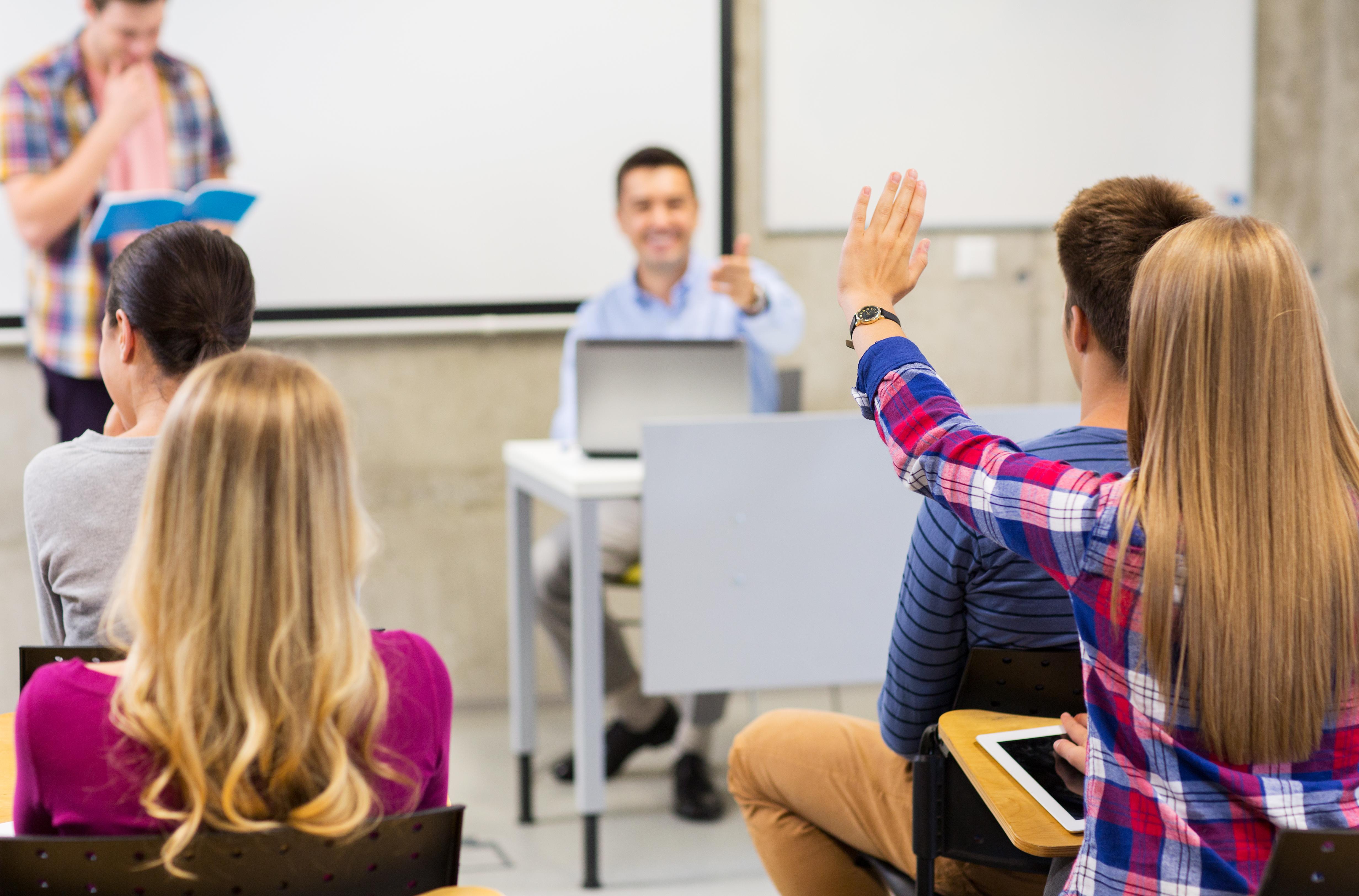 Importância de ensinar respeito mútuo nas escolas   Artigos Cursos CPT
