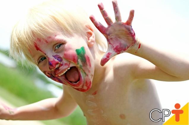 Por que, para que e como trabalhar artes na Educação Infantil?   Artigos Cursos CPT