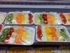Frutos e hortaliças minimamente processados reduzem as perdas dos alimentos