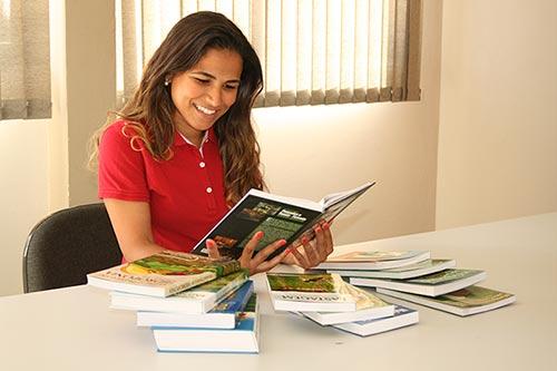 Livros da Aprenda Fácil Editora