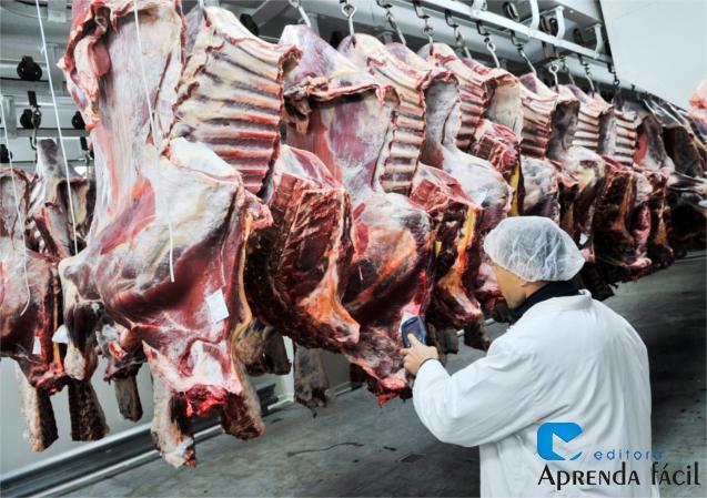 Fiscalização de carnes