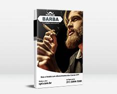 E-book Tipos de Barba e Cuidados Necessários