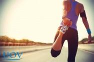 Alongar é sinônimo de saúde