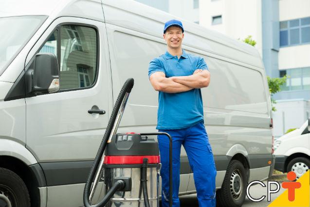 Como limpar e higienizar ambulâncias?   Artigos Cursos CPT