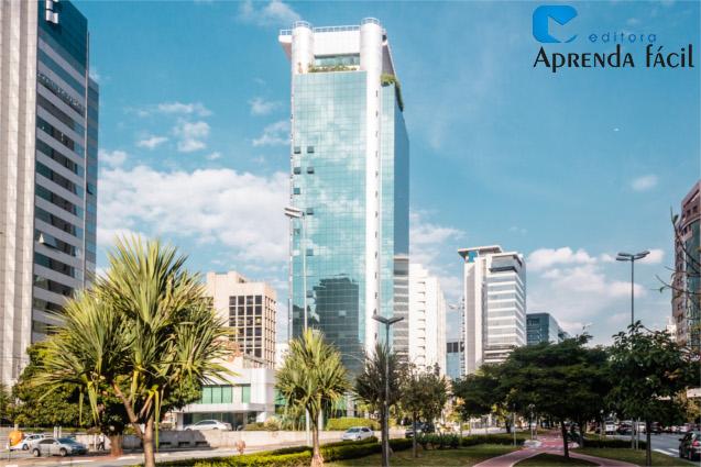 Arborização Urbana de São Paulo