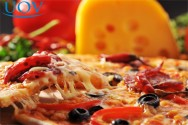 10 de julho - Dia da Pizza!