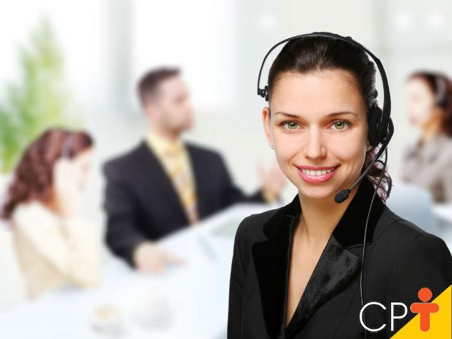 Regras de conduta e boas maneiras são fundamentais às recepcionistas   Artigos Cursos CPT