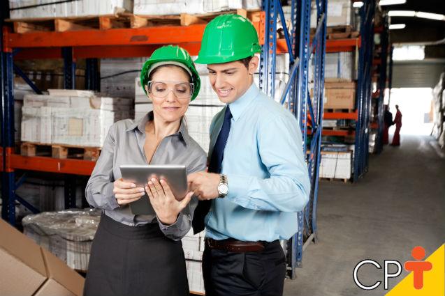 Compras e administração de materiais: qual a relação entre essas áreas?   Dicas Cursos CPT