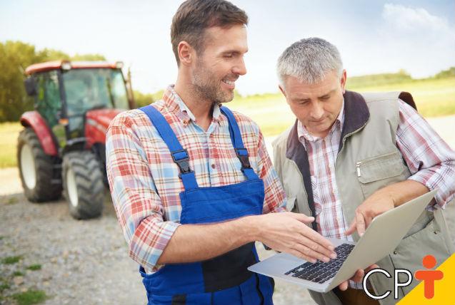 Escrituração técnica: qual sua importância para o meio rural?   Dicas Cursos CPT
