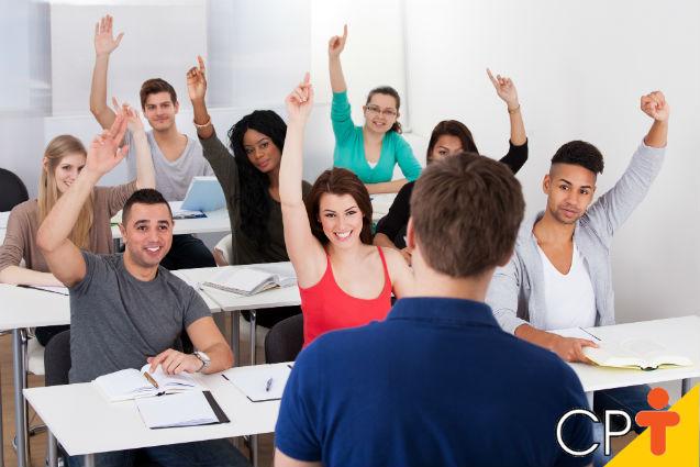 Seminário: qual é a sua finalidade no processo de aprendizagem?   Dicas Cursos CPT