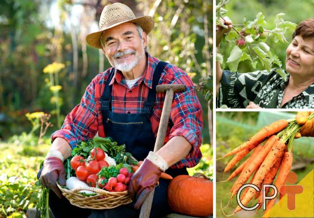 Agricultor, hoje é o seu dia! Vamos comemorar!