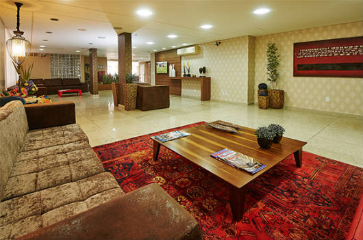 Venha fazer seu evento no Alfa Hotel - a melhor estrutura está aqui